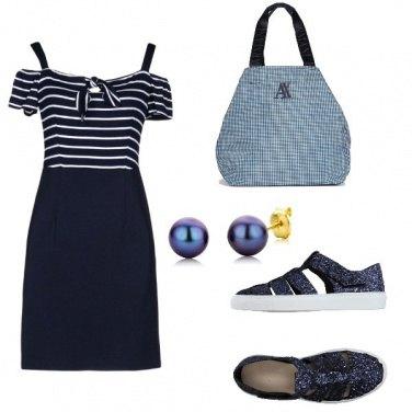 Outfit CMPS Alla marinara