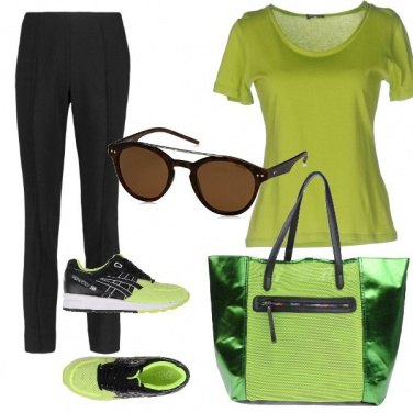 Outfit Urban #5519