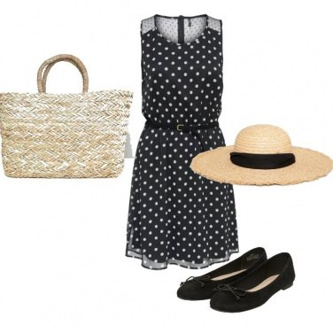 Outfit Total look #138024