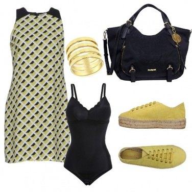 Outfit CMPS La semplicissima
