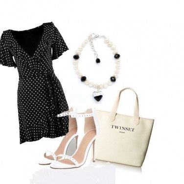 Outfit Bon Ton #8285