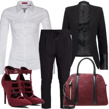 Outfit Donna d\'affari