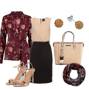 Outfit Total look #138035