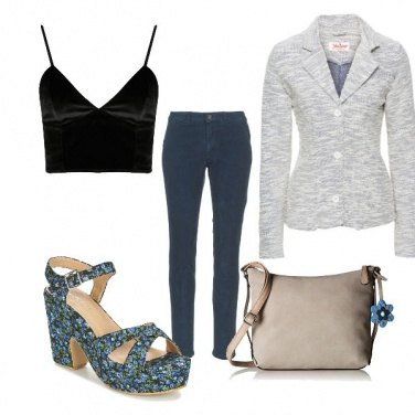 Outfit Total look #138037