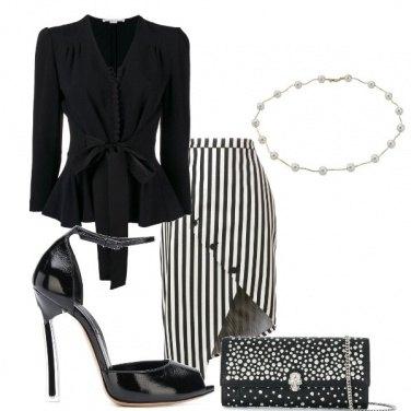 Outfit Bon Ton #8288