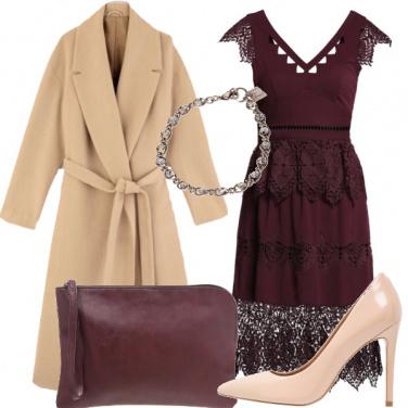 Outfit Un\'occasione elegante