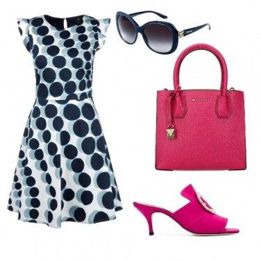 Outfit Bon Ton #8329