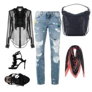 Outfit Total look #138085