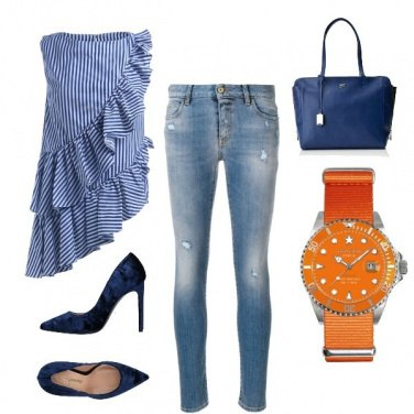 Outfit Total look #138088