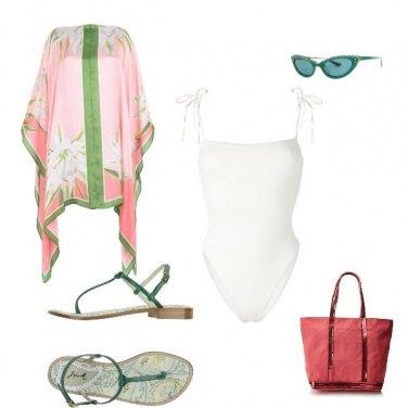 Outfit Look beachwear