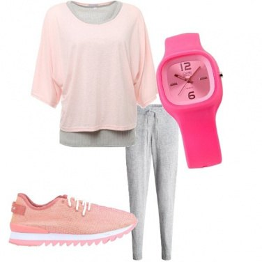 Outfit Basic #12060