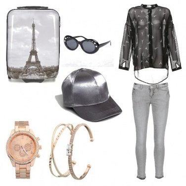 Outfit Urban #5522
