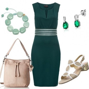 Outfit Chic #11400