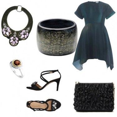 Outfit Trendy, con uno tocco di accessori