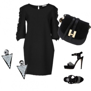 Outfit Rock #2378