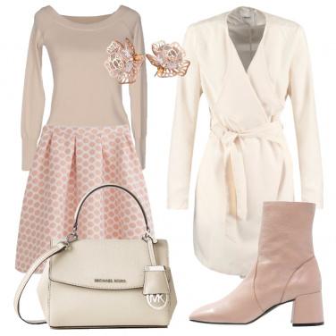 Outfit Splendida leggerezza