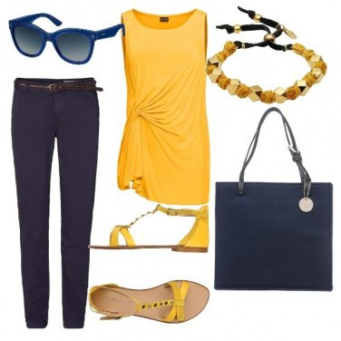 Outfit Urban #5526