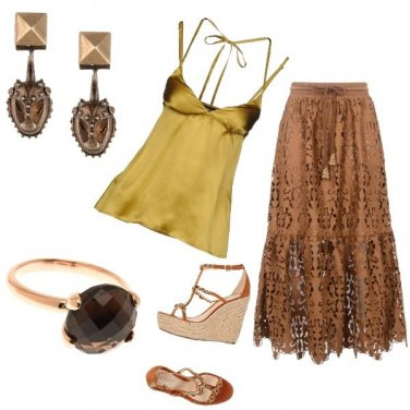 Outfit Trendy #17487