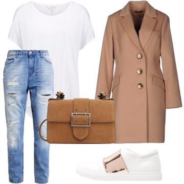 Outfit Classici a confronto