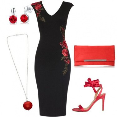 Outfit Sexy #2389