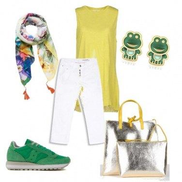 Outfit Hop hop