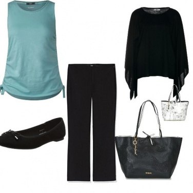 Outfit Basic #12073