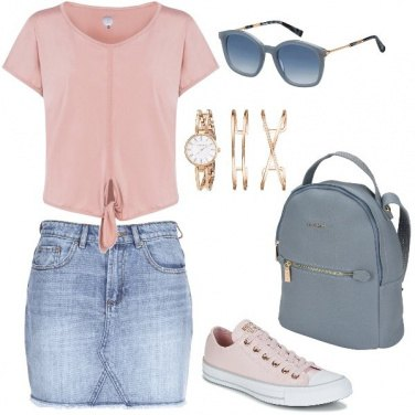 Outfit Basic #12077