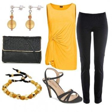 Outfit Bon Ton #8309
