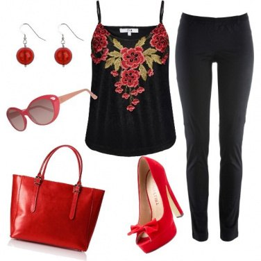Outfit Urban #5535
