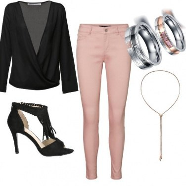 Outfit Bon Ton #8311
