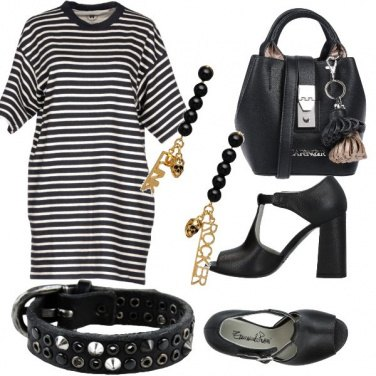 Outfit Rock #2389