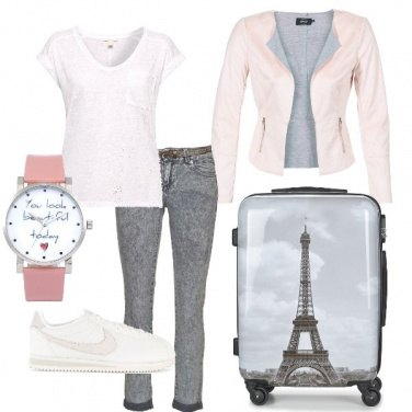 Outfit Basic #12080