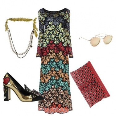 Outfit Trendy #17518