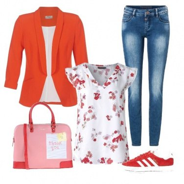 Outfit Urban #5540
