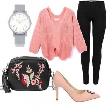 Outfit Chic #11432