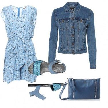 Outfit Bon Ton #8335