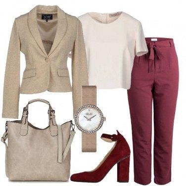 Outfit Pensando all\'autunno