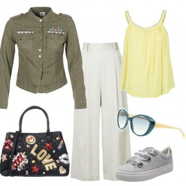 Outfit Trendy #17531