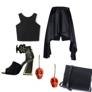 Outfit Rock #2391