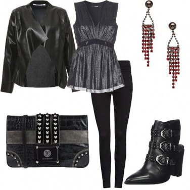 Outfit Concerto
