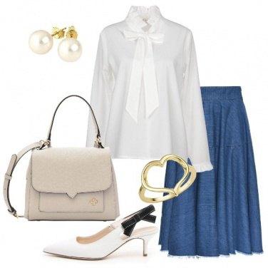 Outfit Passione Bon Ton