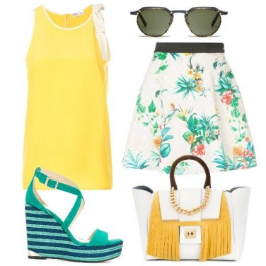 Outfit Trendy #17535
