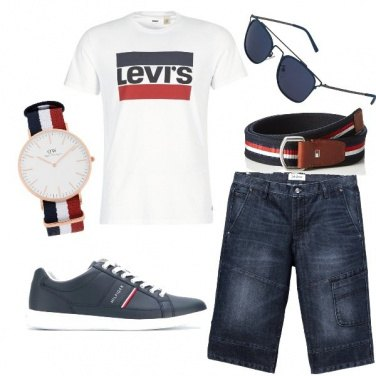 Outfit Casual #3760
