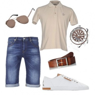 Outfit Casual #3761