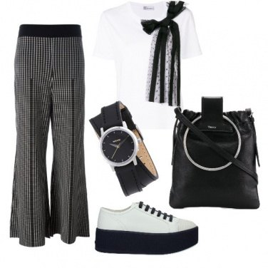 Outfit Trendy #17537