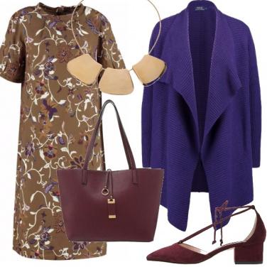 Outfit Classica con stile