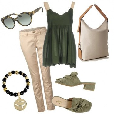Outfit Basic #12203