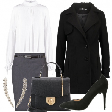 Outfit Eleganza