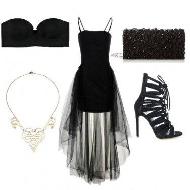 Outfit CMPS Balla balla ballerina