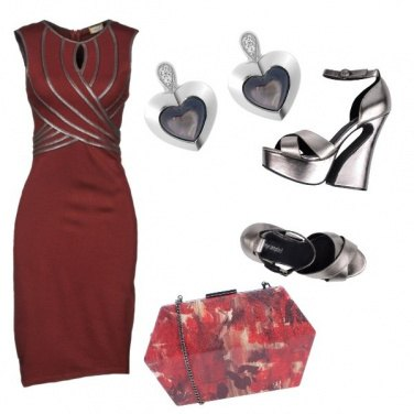 Outfit Sexy #2396